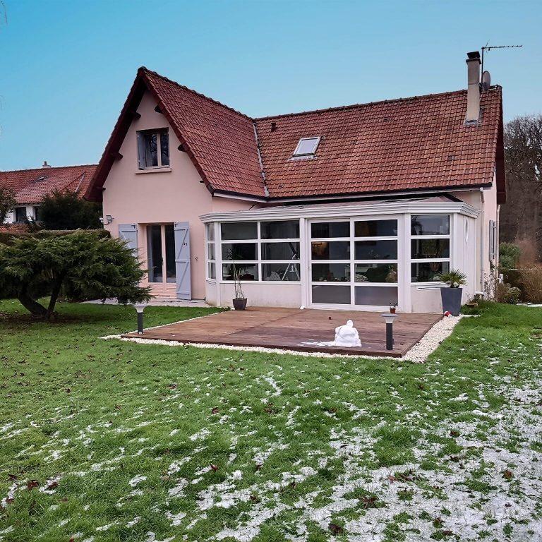 Maison à vendre à Montigny