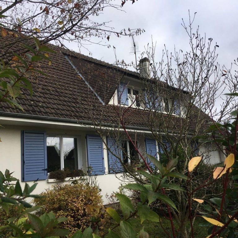 Notre partenaire Anne Christine Brusseau Pro vous propose cette maison individue...